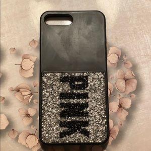 Iphone 7 Plus PINK Case